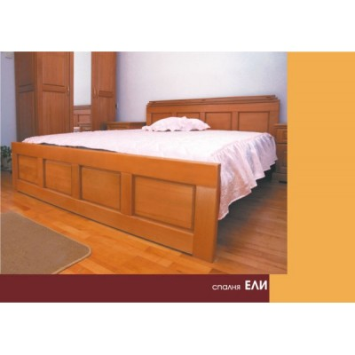 Спален комплект ЕЛИ