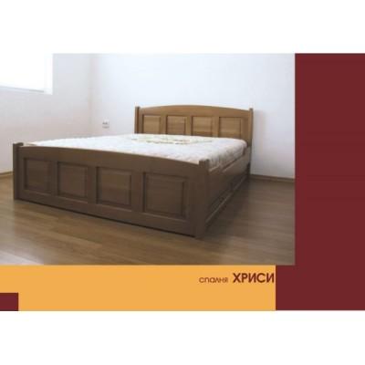 Спалня ХРИСИ