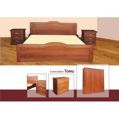 Спален комплект ТОМИ