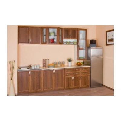 Кухненски комплект AGATA 260 орех