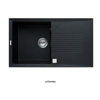 Мивка Tekno 400 Black&White серия