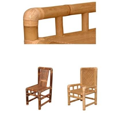 165 Стол Бамбук
