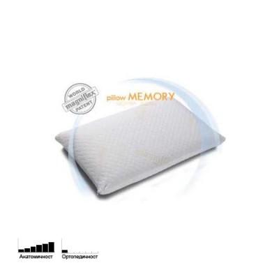 Възглавница Magniflex MEMORY