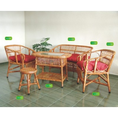 Серия мебели от ракита Шумла