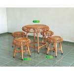 Серия мебели от ракита Пролет Ракита