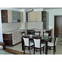 Кухня от ламинирани плоскости 6