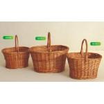 Комплект кошници от Ракита