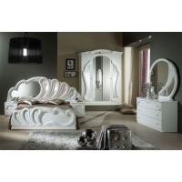 Италиански спален комплект Бианка