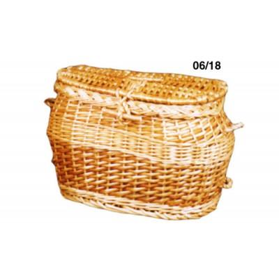 Рибарско кошче от Ракита