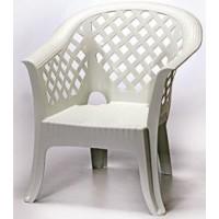 Пластмасово кресло Ларио