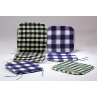 Възглавници за пластмасов стол