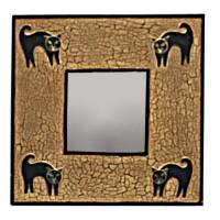 16038 Огледало Делфини средно