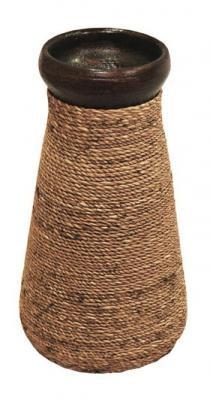 15083 Керам ваза декор 20