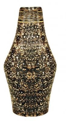 15132 Керам ваза ратан 70