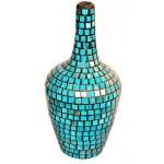 15111 Керамик ваза стъкълца 50