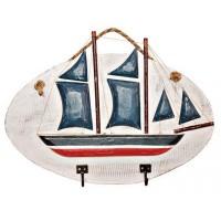 16361 Пано кораб закачалка