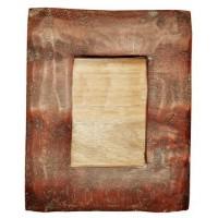 18018 Фото рамка дървена деб