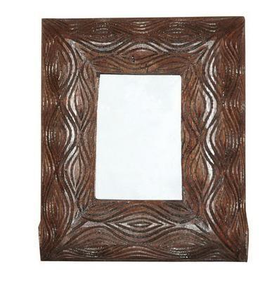 18029 Фото рамки дървена малка