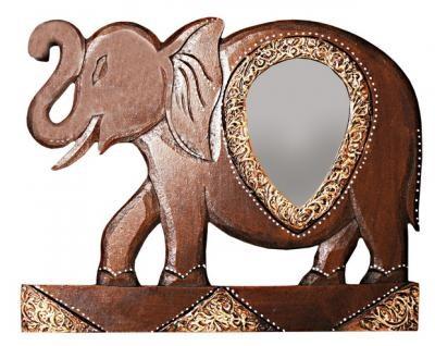 13098 Слон огледало