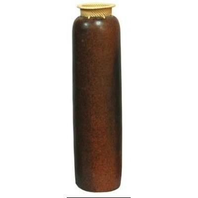 15140 Керам ваза цилиндрична