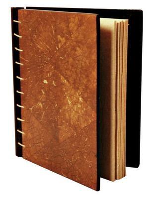 18021 Тефтер Декор среден