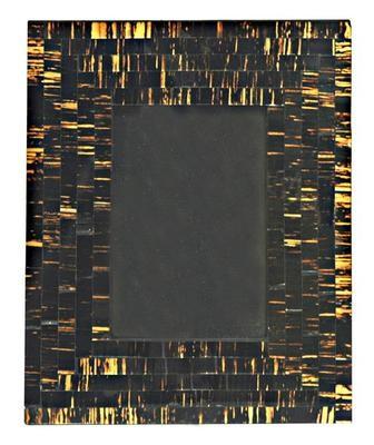 18025 Фото рамка стъкълца голяма