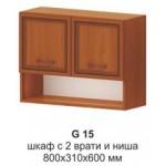 РАВЕНА G 15