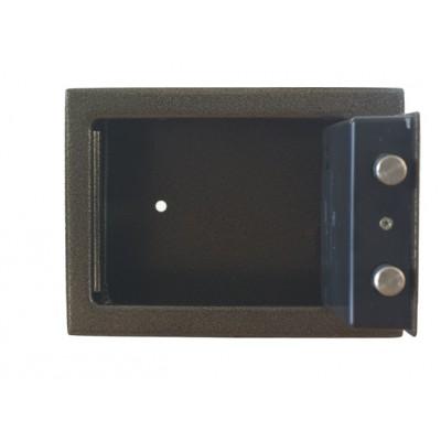 Метален сейф Carmen CR-1550-1 XZ