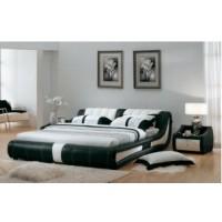 Кожена спалня-естествена кожа Ava