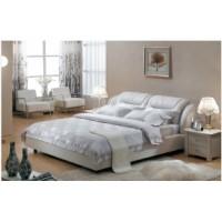 Кожена спалня-естествена кожа Olia