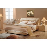 Кожена спалня-естествена кожа Mirelli