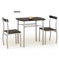 Комплект маса и два стола LANCE