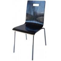 Стол 8036А черно райе