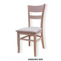 Трапезарен стол Атина 1