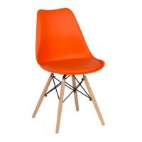 Трапезен стол 9960 - различни цветове