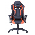 Геймърски стол Craft оранж