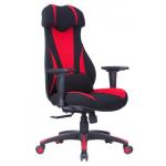 Геймърски стол Dragon червен