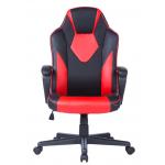Геймърски стол Storm червен