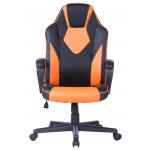 Геймърски стол Storm оранж