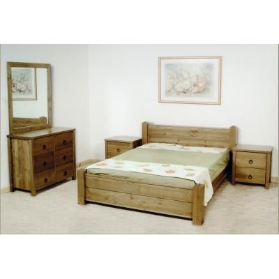 Спалня масив Майорка