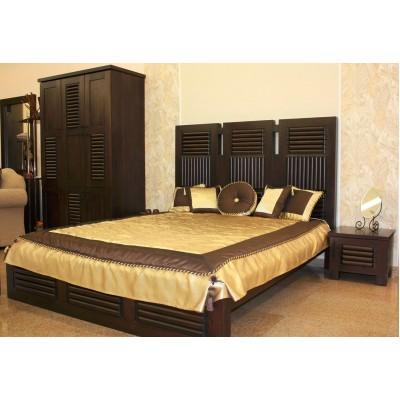 Спалня масив Марта