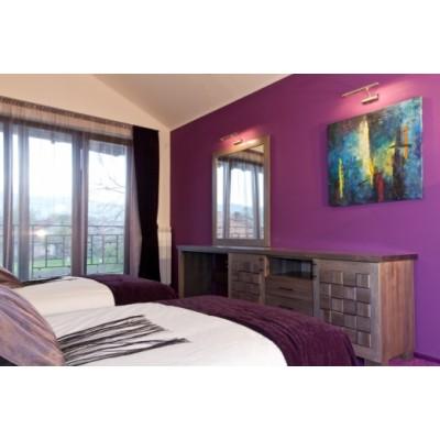 Спалня масив Милано