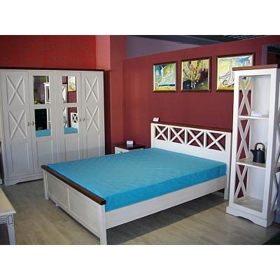 Спалня масив Прованс